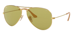 Ray-Ban 3025 Aviator Photochromic 9064/4C